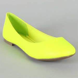 6 neon-round-toe-ballet-flat-big