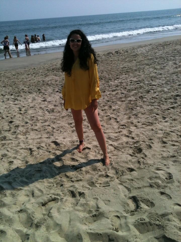 Vacaciones en la playa: La lista paraempacar