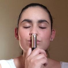 Perfect lip exfoliator