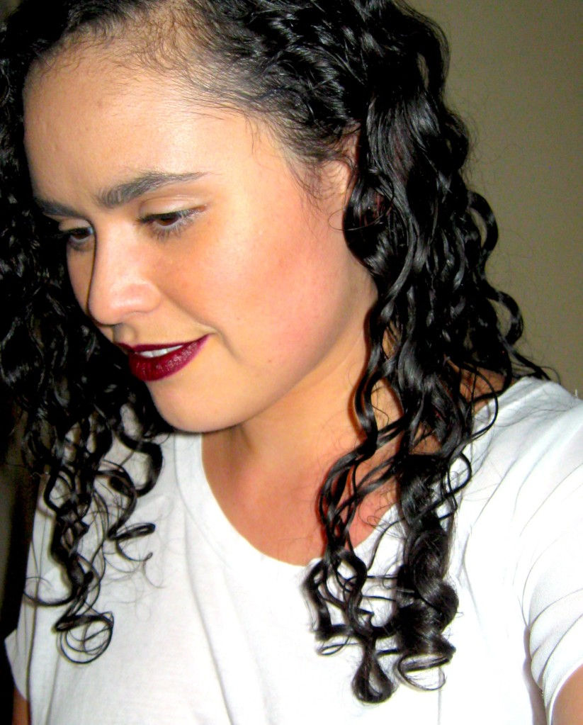 curly life style for live