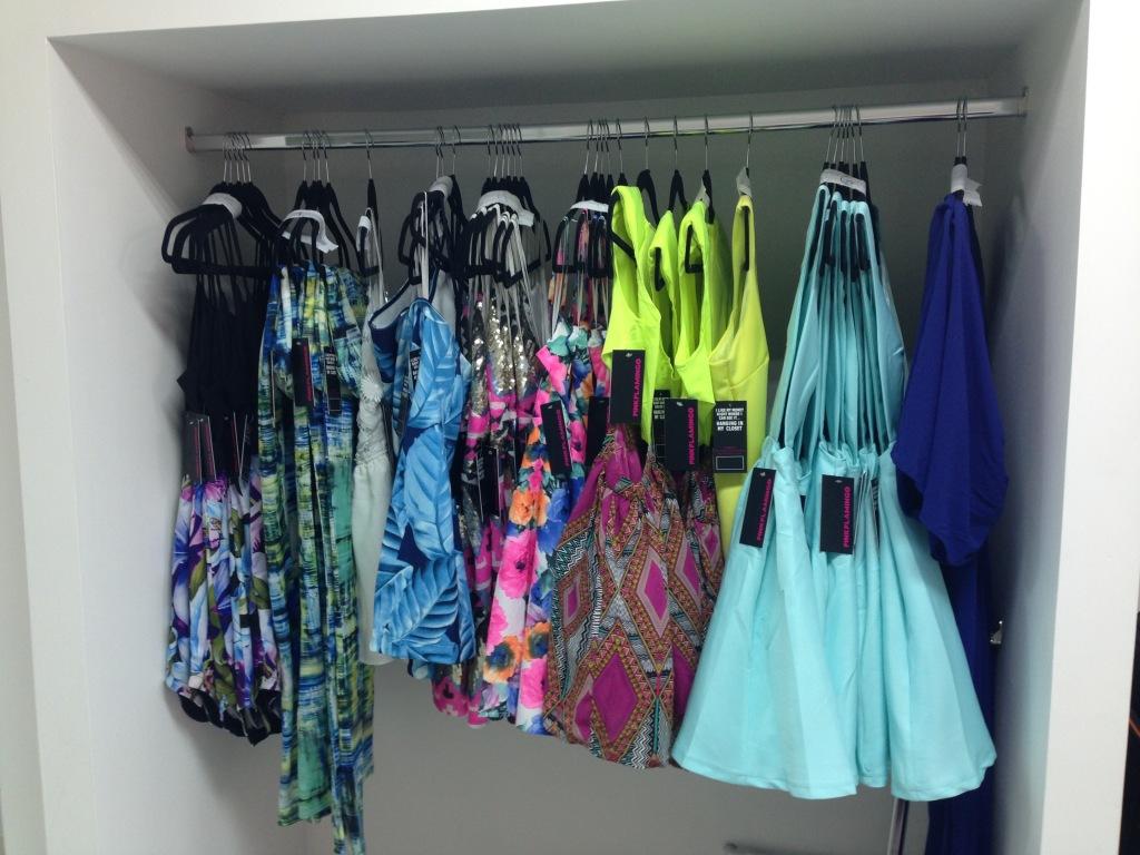 Summer pretty dresses