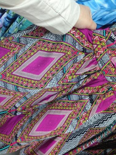 Hippie Pattern