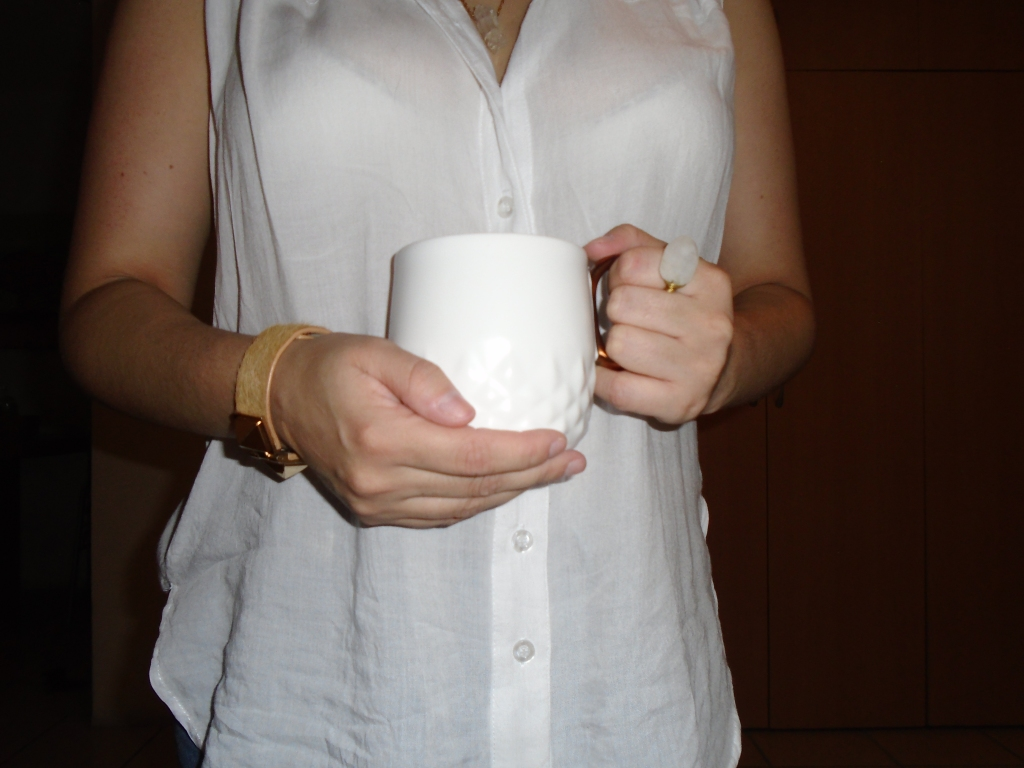 Le petit tea