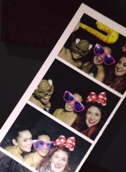 I love these ladies <3