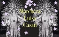 From POST: Marcheza Luisa Casati – The icon