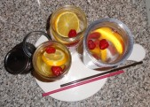 From POST: This week let's… drink infused water