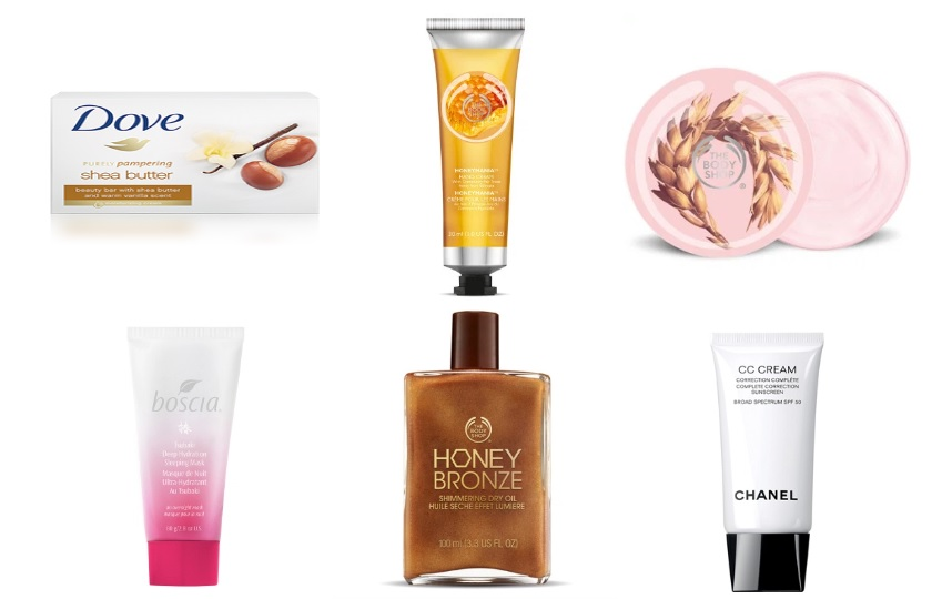 From POST: This week let's… Moisturize