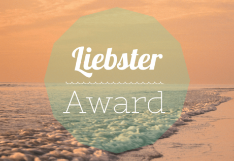 From POST: Liebster Award <3