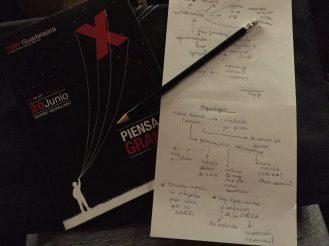 From POST: My experience at TEDx Guadalajara