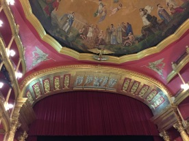 Degollado Theater