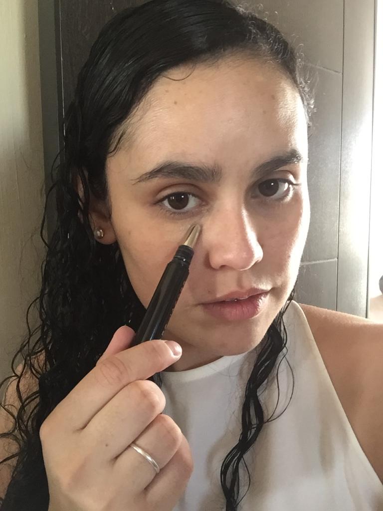 Miau on makeup