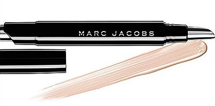 From POST: Marc Jacobs Beauty Remedy Concealer Pen Review