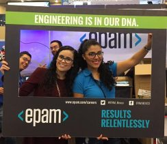 From POST: My experience at Campus Party MX 7
