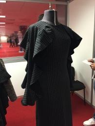 Dress from Carlos Herrera