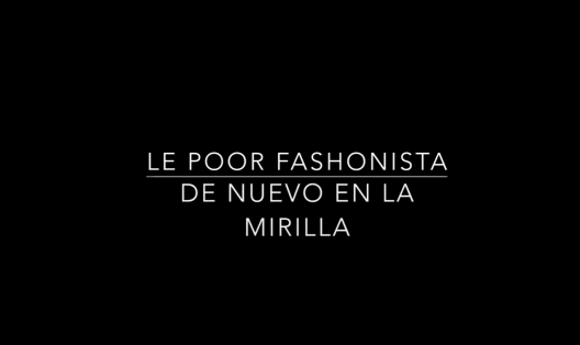 From POST: Shopping at La Mirilla – Pablo Santana, Mulyer, Peyotl and Squids