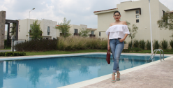 From POST: Off-the-Shoulder Summer