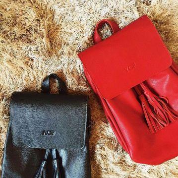 Heleno Backpack