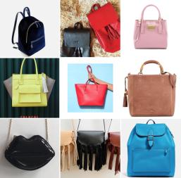 From POST: The eternal addiction: Handbags