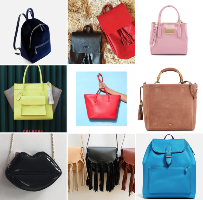 From POST: The eternal addiction: Handbags