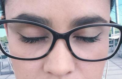 Original lashes