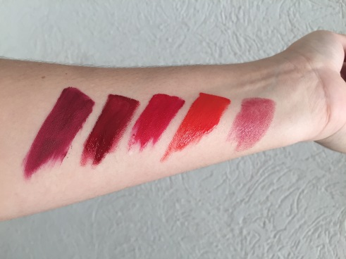 From POST: This week let's… Wear Red Lipstick