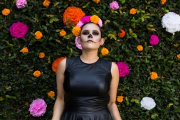 From POST: Dia de Muertos