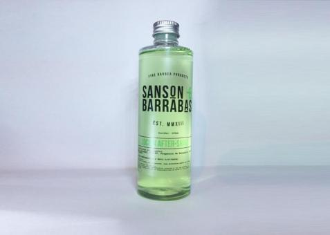 Sanson & Barrabas Locion After-Shave