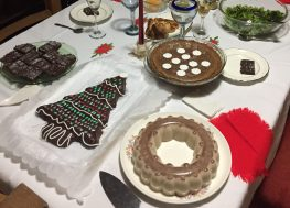From POST: ¡¡¡Feliz Navidad!!!