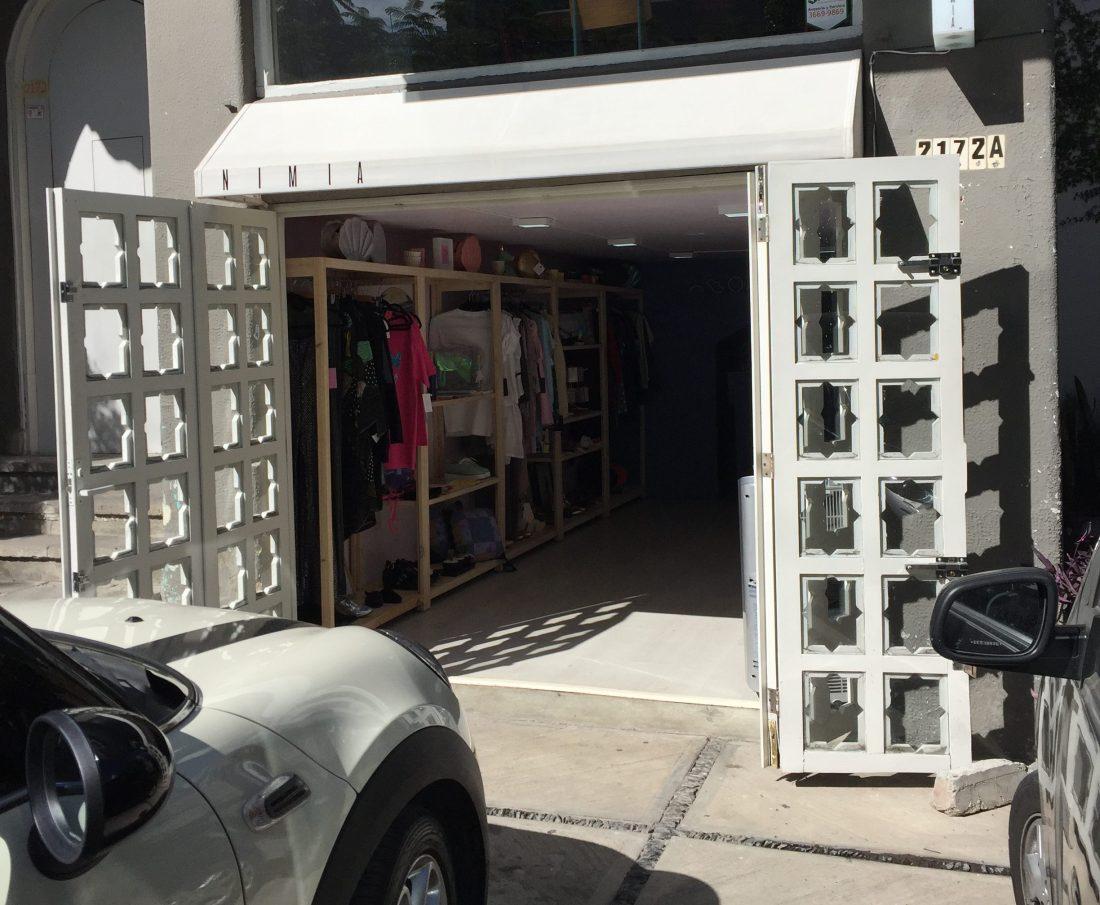 Nimia store