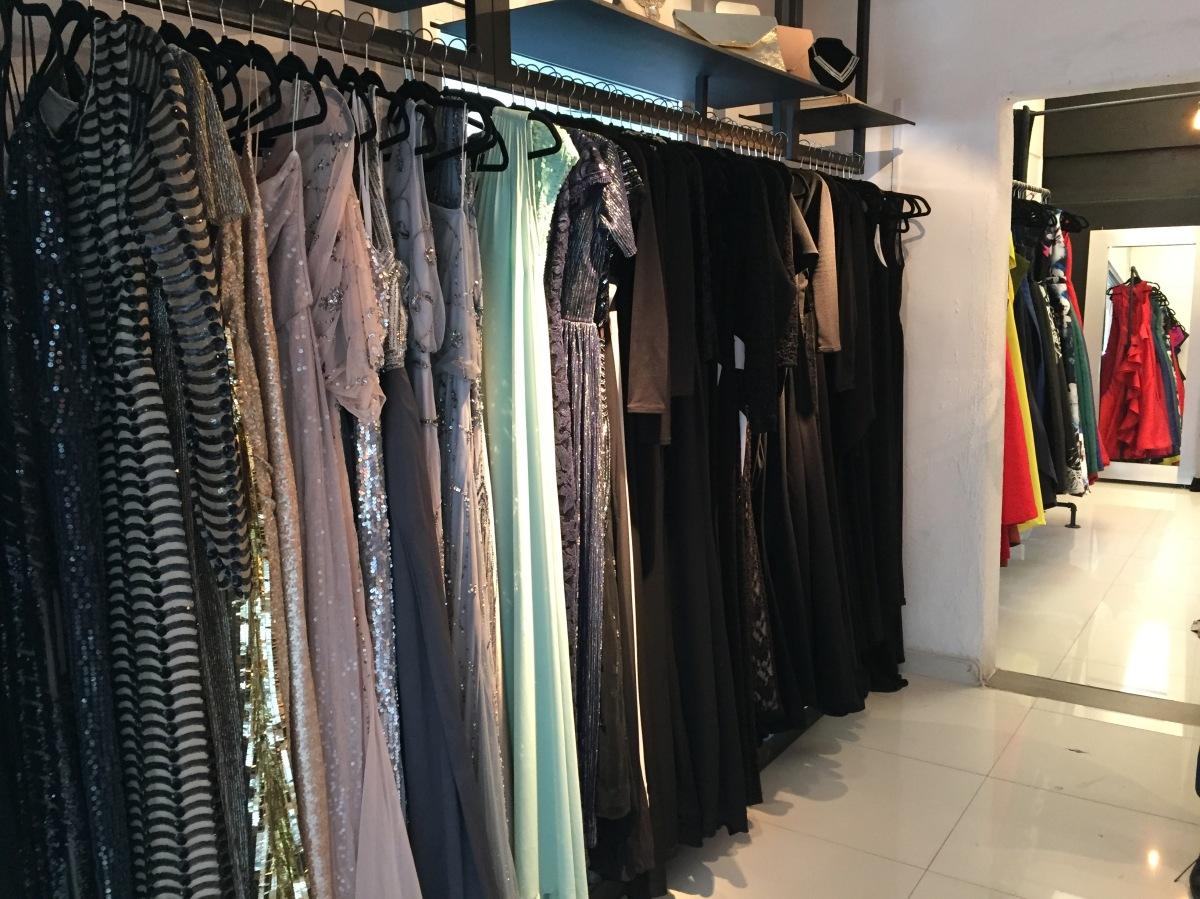 Patty Koloffon Store dresses