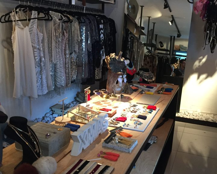 Shopping at… Patty Koloffon Store in Casa Brasilia