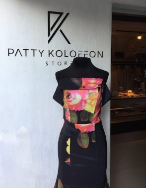 Patty Koloffon