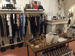 From POST: Shopping at... Samare Boho Boutique