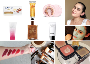 From POST: THIS WEEK LETS… REVIEW WHAT WE DID ALL THIS YEAR ABOUT BEAUTY