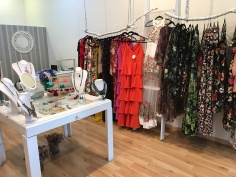 From POST: Shopping at… Lubeca