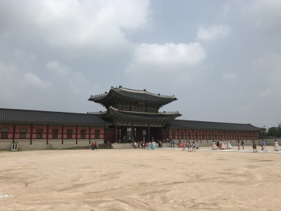 From POST: I fell in love with Korea