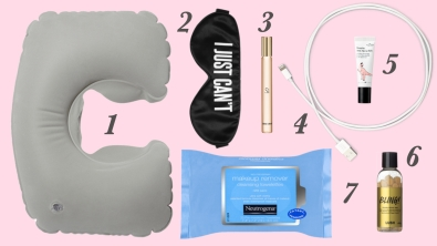 From POST: Travel Kit Essentials