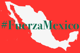 From POST: Fuerza México