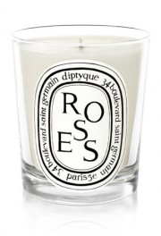 Roses Mini Candle / Roses