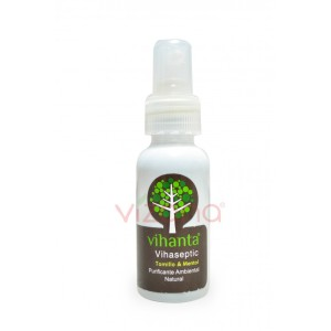 Vihaseptic, expectorant and Environmental Purifying