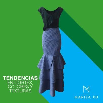 Mariza Xu combinaciones