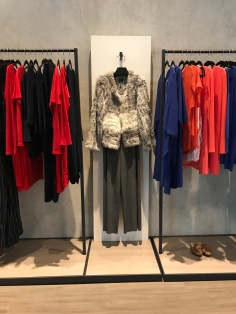 Mali collection room hanged coat