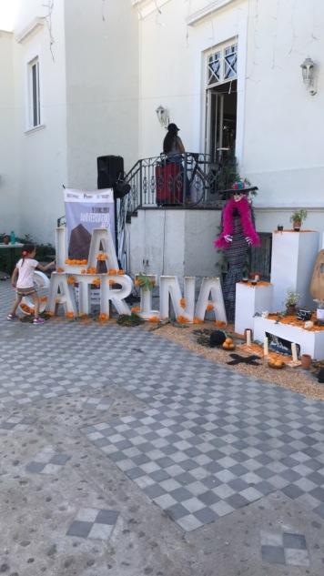 Picnic Bazar La Catrina