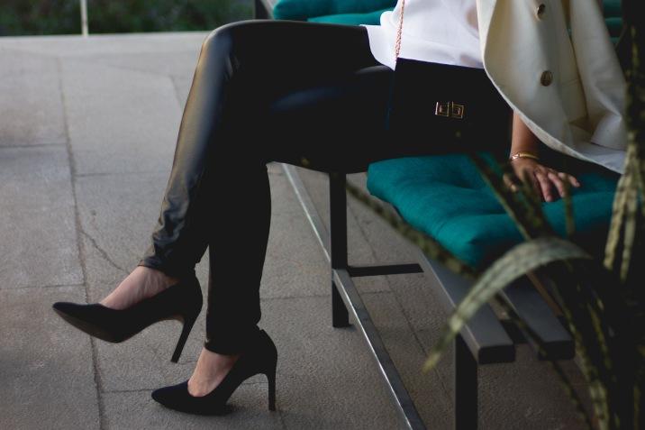 BV VJ LL high heels