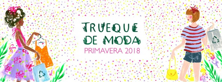 Eco-Fashion in Guadalajara: Trueque de Moda