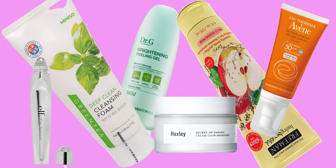 From POST: Summer Beauty Routine for Glowy Skin