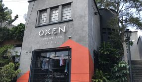 From POST: Shopping at... Oxen Concept Store