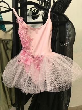 Maquiavelo mx Pink balette
