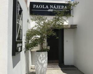 From POST: Shopping at... Paola Nájera