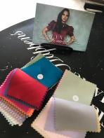 Paola Najera fabrics